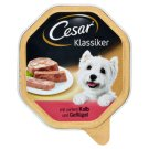 Cesar with Poultry and Veal 150 g
