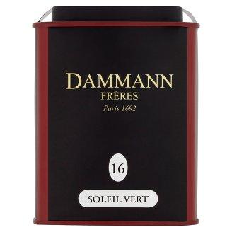 Dammann Soleil vert N°16 ochutený sypaný zelený čaj 100 g