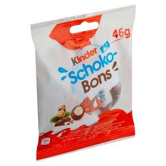 Kinder Schoko-Bons 46 g