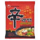 Nong Shim Shin Ramyun Instant Noodle Soup 120 g
