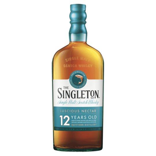 The Singleton Single Malt Scotch Whiskey 40% 0.7 L