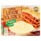 Tesco Lasagne Bolognese Pasta with Tomato Sauce 1 kg
