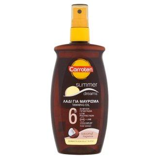 Carroten Sunbathing Oil SPF 6 200 ml
