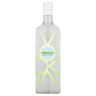 Herold Bazová vodka 38 % 700 ml