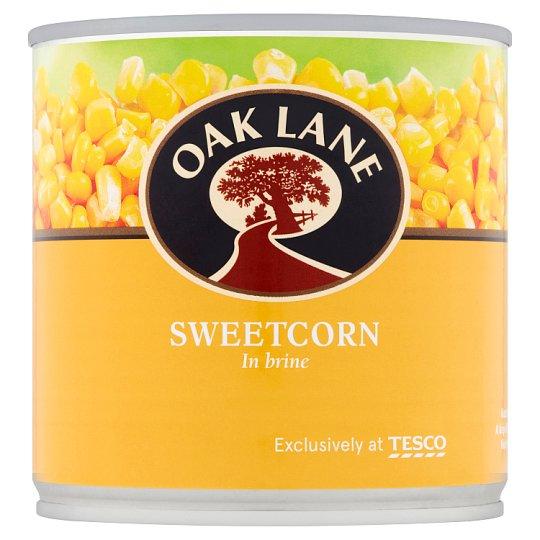 Oak Lane Kukurica v sladkoslanom náleve 340 g