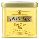 Twinings Earl Grey Tea Aromatised Black Tea 100 g