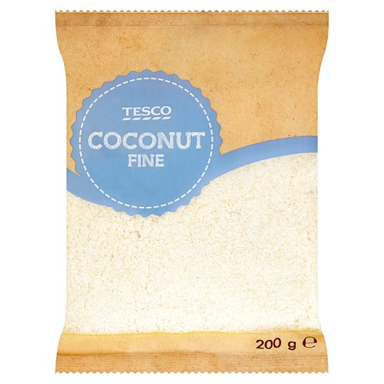 Tesco Coconut Fine 200 g