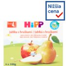 HiPP Apples with Pears 4 x 100 g