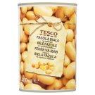 Tesco White Beans in Water Brine 400 g