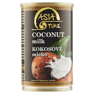 Asia World Kokosové mlieko 165 ml