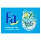 Fa Vitalizing tuhé mydlo Aqua 90 g