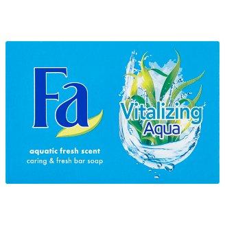Fa tuhé mydlo Vitalizing Aqua 90 g