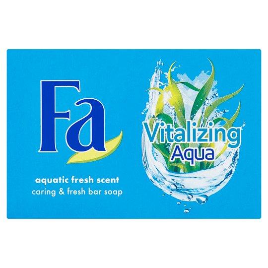 Fa Bar Soap Vitalizing Aqua 90 g