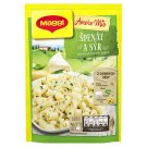 MAGGI Amore Mio Spinach and Cheese Pasta with Sauce Pocket 152 g