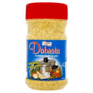 Mäspoma Dobrota Vegetable Flavoring to Eat 750 g
