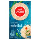 Lagris Rice Parboiled Long Grain in Boiling Bags 960 g