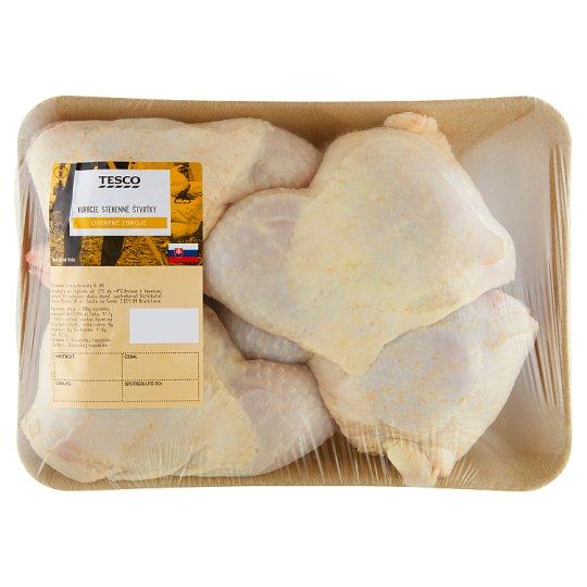 Tesco Chicken Thigh Quarters approx. 1.5 g