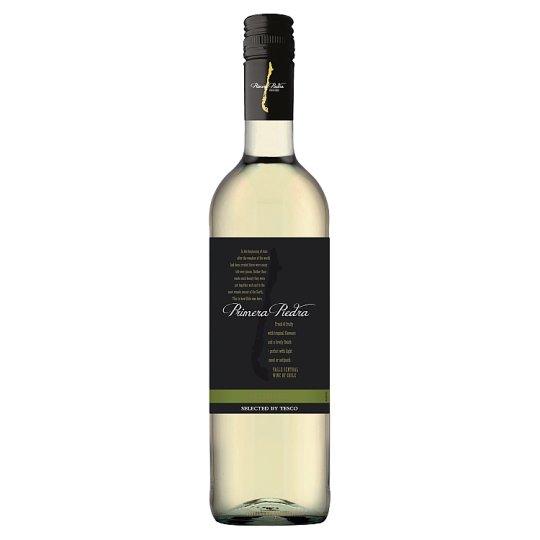 Primera Piedra Chardonnay biele víno suché 750 ml