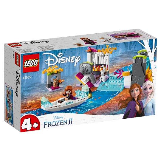 image 1 of LEGO Disney Princess Anna's Canoe Expedition 41165