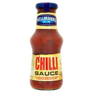 Hellmann's Chilli Sauce 250 ml