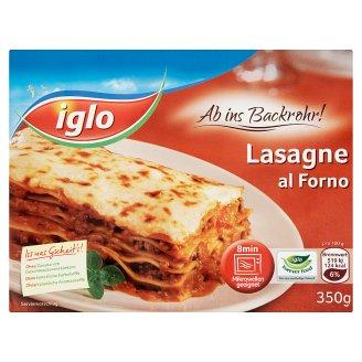 Iglo Lasagne al Forno 350 g