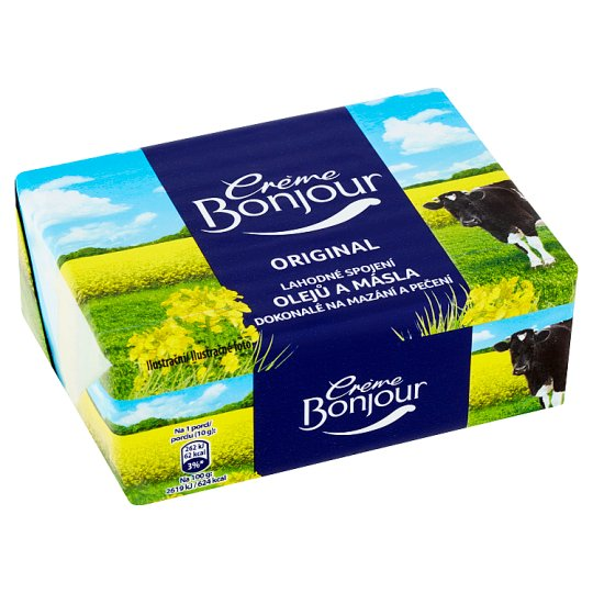 Créme Bonjour Original 250 g