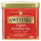 Twinings English Breakfast čierny čaj 100 g