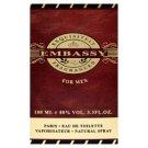 Raphael Rosalee Cosmetics Embassy pánska parfémová voda 100 ml