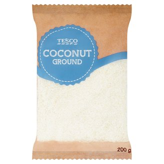 Tesco Coconut Ground 200 g