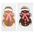 Gingerbread Snowman 50 g