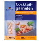 Seawork Cocktail Shrimp 1000 g