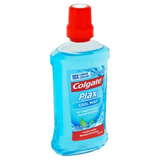 Colgate Plax Cool Mint ústna voda 60 ml