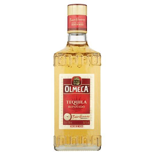 Olmeca Tequila Reposado 38 % 700 ml