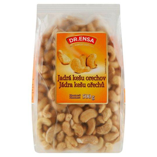 Dr. Ensa Cashew Nuts Kernels 500 g