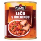 Hamé Vegetable Stew with Sausage 300 g