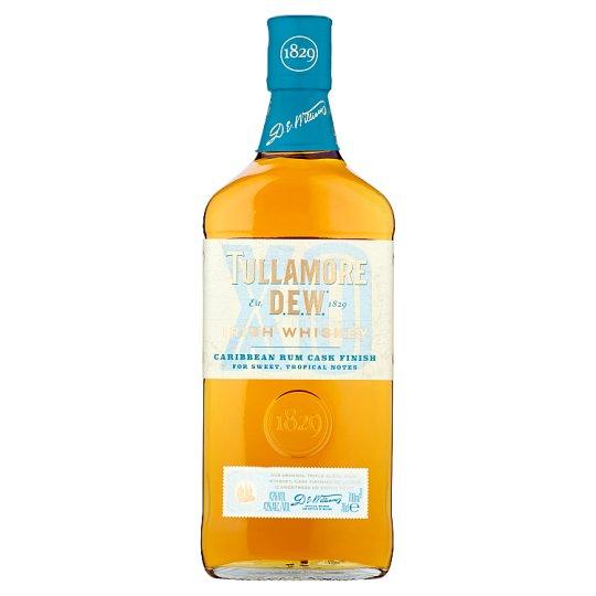 Tullamore Dew Írska whiskey 43% 0,7 l