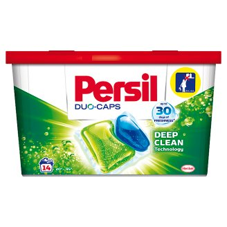 Persil Duo-Caps 360° Complete Clean Universal 14 Washes 350 g