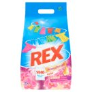 Rex Aromatherapy Color Laundry Detergent 60 Washes 4.2 kg