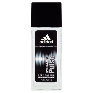 Adidas Dynamic Pulse Dezodorant natural sprej 75 ml