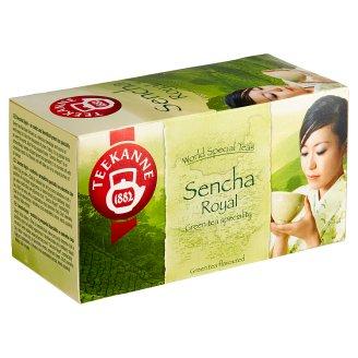 TEEKANNE Royal Sencha, World Special Teas, 20 vrecúšok, 35 g