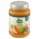 Ovko Apple with Carrots Infant Formula 190 g