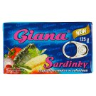 Giana Sardines in Tomato Sauce with Vegetable 125 g