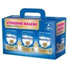 Nutrilon 3 Pronutra 3 x 800 g