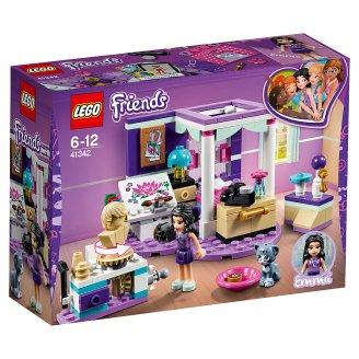 LEGO Friends Emmina izbička 41342