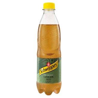Schweppes Ginger Ale 0,5 l