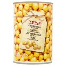 Tesco Chick Peas in Brine 400 g