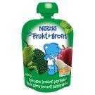 Nestlé Jablko Hruška Brokolica Paštrnák 90 g
