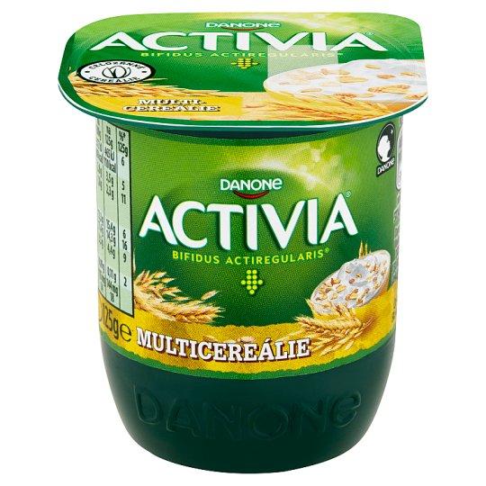 Danone Activia Jogurt multicereálie 125 g