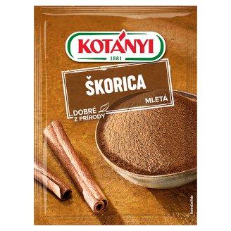 Kotányi Škorica mletá 25 g