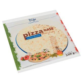 Dijo Pšeničný podklad na pizzu 2 x 115 g
